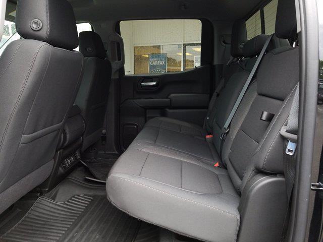 2020 Chevrolet Silverado 1500 Crew Cab 4x4, Pickup #M00832A - photo 21