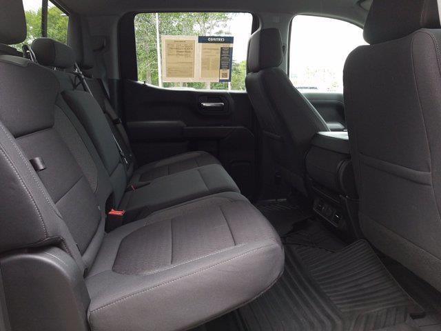 2020 Chevrolet Silverado 1500 Crew Cab 4x4, Pickup #M00832A - photo 26