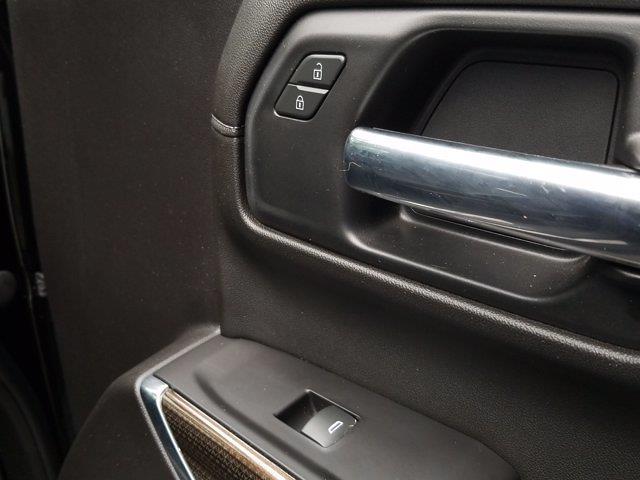 2020 Chevrolet Silverado 1500 Crew Cab 4x4, Pickup #M00832A - photo 28