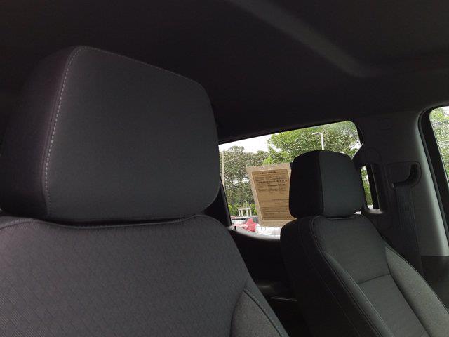 2020 Chevrolet Silverado 1500 Crew Cab 4x4, Pickup #M00832A - photo 30
