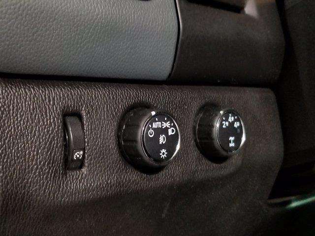 2016 Chevrolet Colorado Crew Cab 4x4, Pickup #M00832B - photo 15