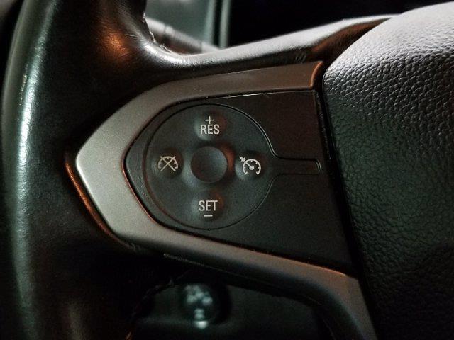 2016 Chevrolet Colorado Crew Cab 4x4, Pickup #M00832B - photo 18