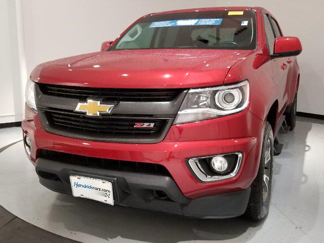 2016 Chevrolet Colorado Crew Cab 4x4, Pickup #M00832B - photo 7