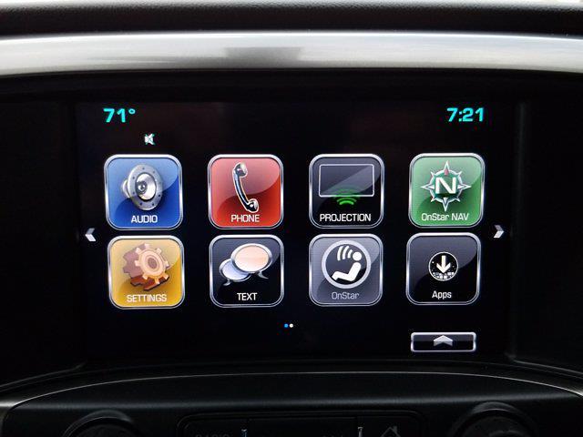 2017 Chevrolet Silverado 1500 Crew Cab 4x2, Pickup #M00844A - photo 21