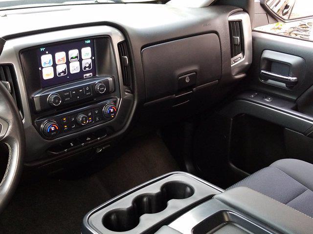 2017 Chevrolet Silverado 1500 Crew Cab 4x2, Pickup #M00844A - photo 29