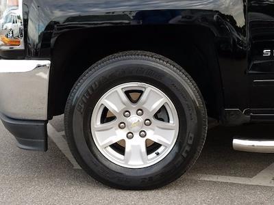2017 Chevrolet Silverado 1500 Crew Cab 4x2, Pickup #M00844A - photo 10