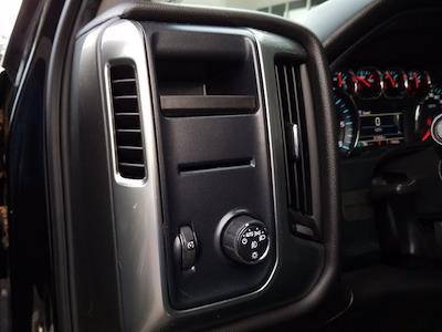 2017 Chevrolet Silverado 1500 Crew Cab 4x2, Pickup #M00844A - photo 13