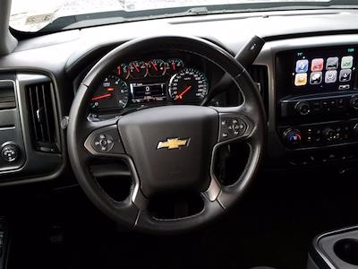 2017 Chevrolet Silverado 1500 Crew Cab 4x2, Pickup #M00844A - photo 28