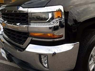 2017 Chevrolet Silverado 1500 Crew Cab 4x2, Pickup #M00844A - photo 9