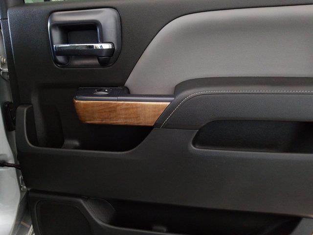 2015 Chevrolet Silverado 1500 Crew Cab 4x4, Pickup #M00846A - photo 40