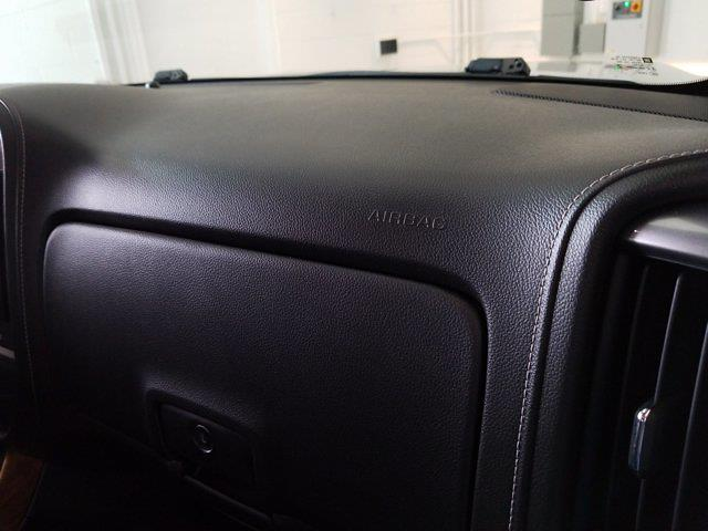 2015 Chevrolet Silverado 1500 Crew Cab 4x4, Pickup #M00846A - photo 45