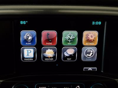 2015 Chevrolet Silverado 1500 Crew Cab 4x4, Pickup #M00846A - photo 27