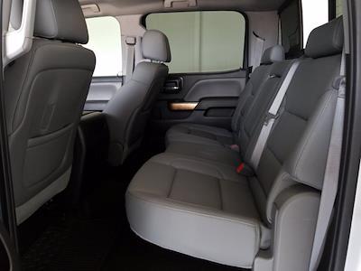 2015 Chevrolet Silverado 1500 Crew Cab 4x4, Pickup #M00846A - photo 36