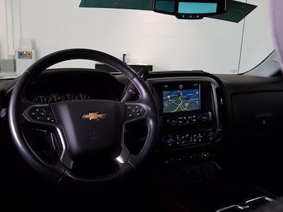 2015 Chevrolet Silverado 1500 Crew Cab 4x4, Pickup #M00846A - photo 37