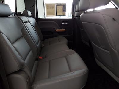 2015 Chevrolet Silverado 1500 Crew Cab 4x4, Pickup #M00846A - photo 41