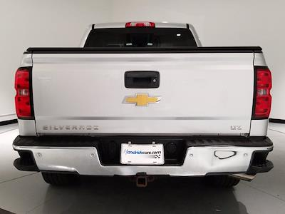 2015 Chevrolet Silverado 1500 Crew Cab 4x4, Pickup #M00846A - photo 6