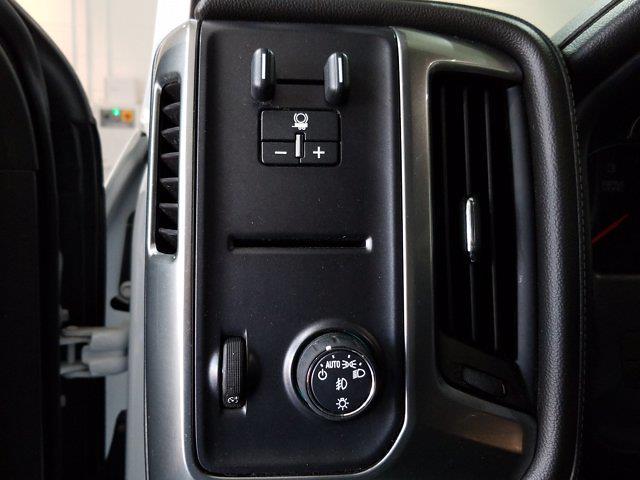 2019 Chevrolet Silverado 2500 Crew Cab 4x2, Pickup #M00881A - photo 18