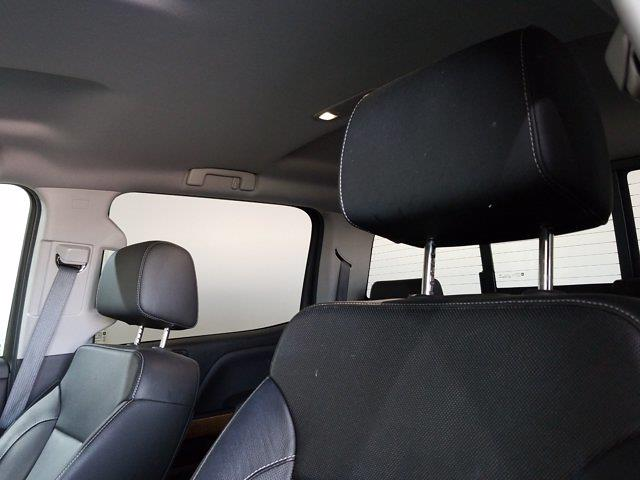 2019 Chevrolet Silverado 2500 Crew Cab 4x2, Pickup #M00881A - photo 20