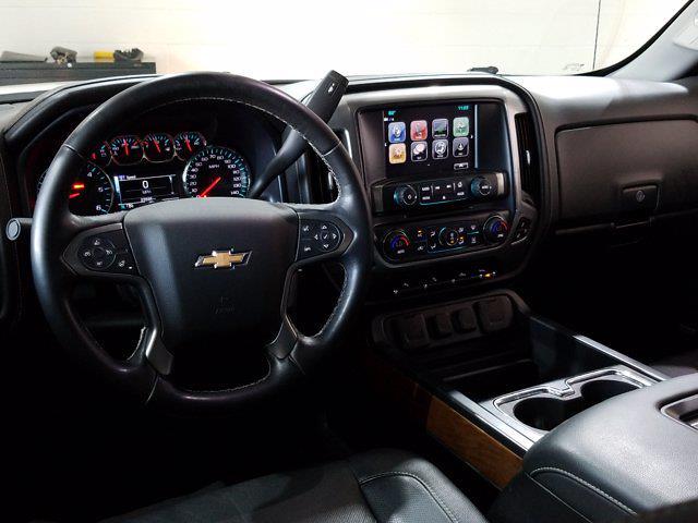 2019 Chevrolet Silverado 2500 Crew Cab 4x2, Pickup #M00881A - photo 38