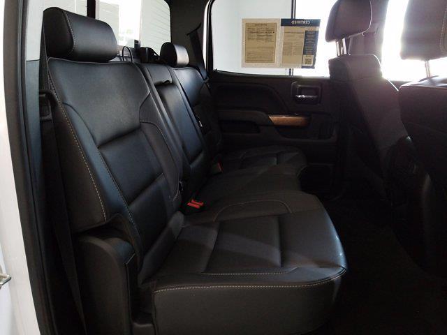 2019 Chevrolet Silverado 2500 Crew Cab 4x2, Pickup #M00881A - photo 41