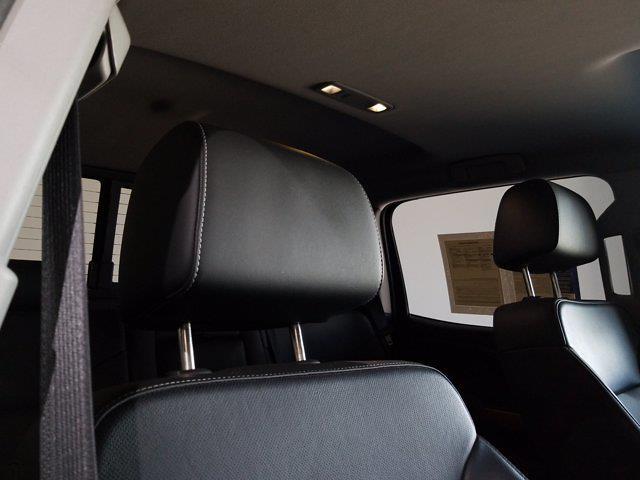 2019 Chevrolet Silverado 2500 Crew Cab 4x2, Pickup #M00881A - photo 44