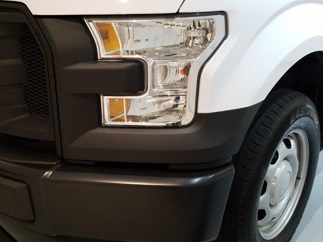 2017 Ford F-150 Super Cab 4x2, Pickup #M00890A - photo 9