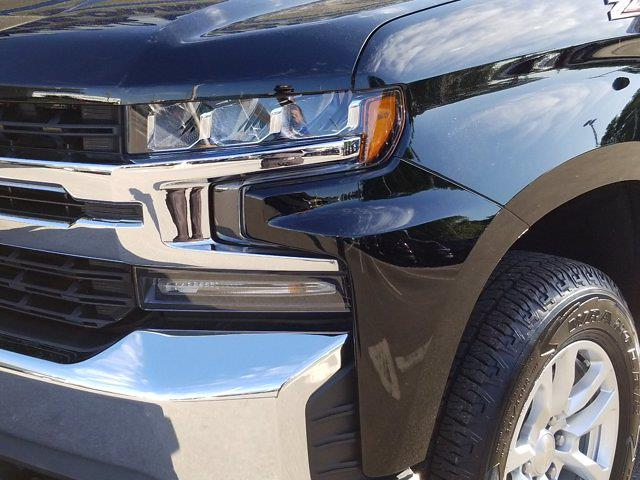 2019 Chevrolet Silverado 1500 Crew Cab 4x4, Pickup #M00897A - photo 9