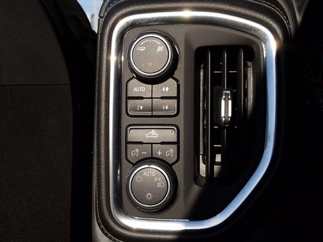 2019 Chevrolet Silverado 1500 Crew Cab 4x4, Pickup #M00897A - photo 15