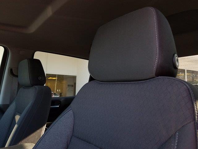 2019 Chevrolet Silverado 1500 Crew Cab 4x4, Pickup #M00897A - photo 18