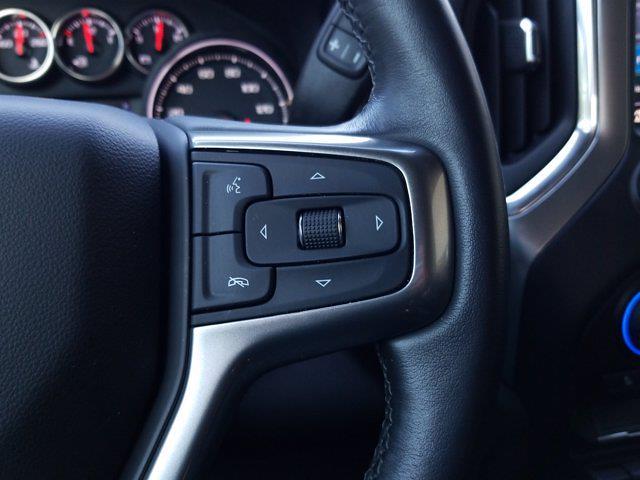2019 Chevrolet Silverado 1500 Crew Cab 4x4, Pickup #M00897A - photo 21