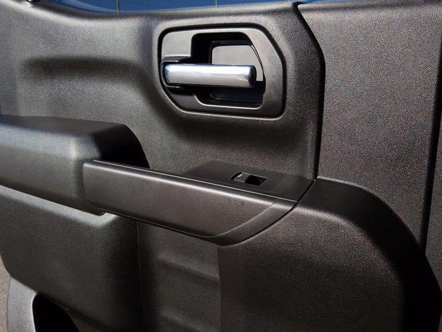 2019 Chevrolet Silverado 1500 Crew Cab 4x4, Pickup #M00897A - photo 31