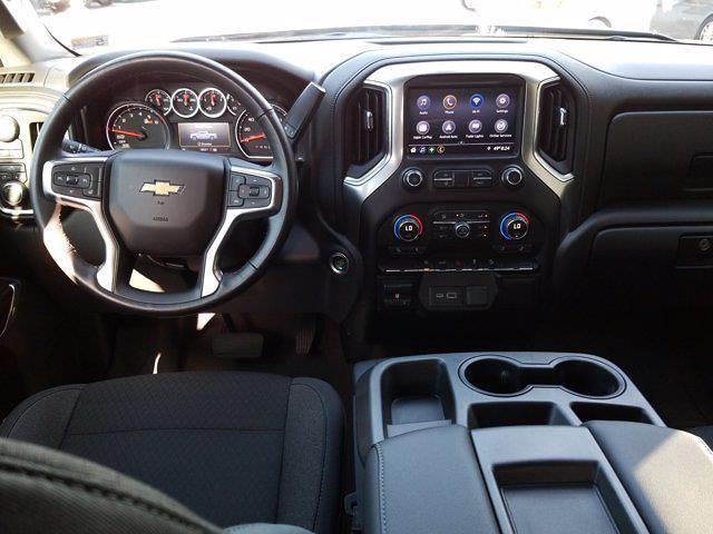 2019 Chevrolet Silverado 1500 Crew Cab 4x4, Pickup #M00897A - photo 34