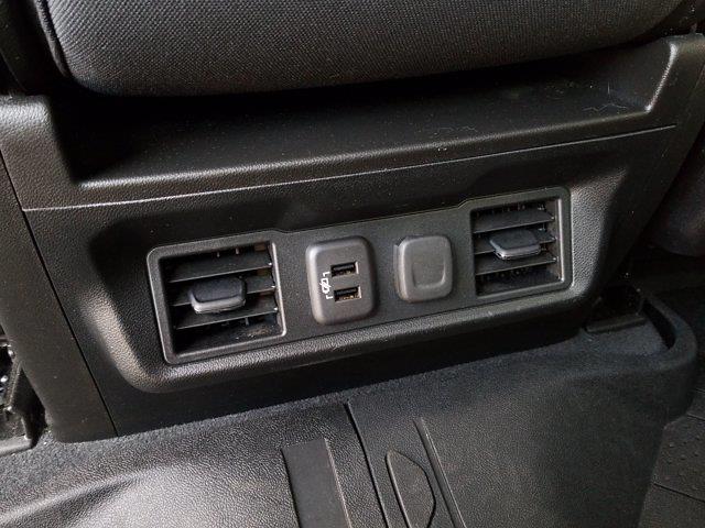 2019 Chevrolet Silverado 1500 Crew Cab 4x4, Pickup #M00897A - photo 35