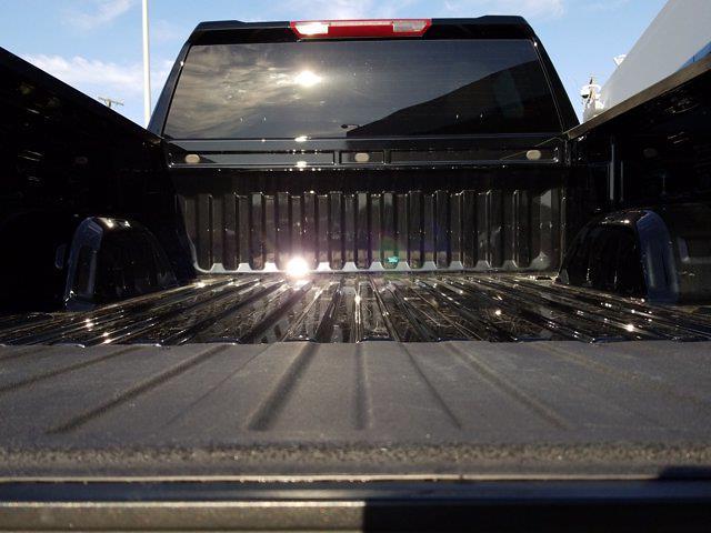 2019 Chevrolet Silverado 1500 Crew Cab 4x4, Pickup #M00897A - photo 36