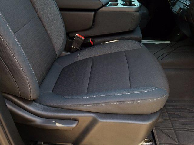 2019 Chevrolet Silverado 1500 Crew Cab 4x4, Pickup #M00897A - photo 40