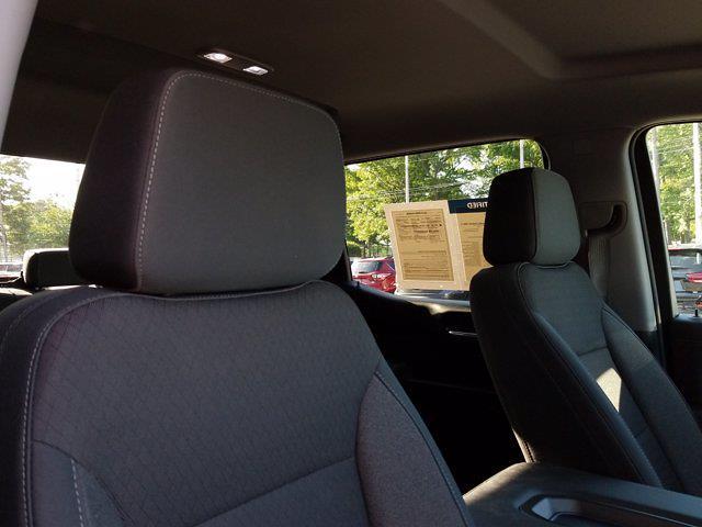 2019 Chevrolet Silverado 1500 Crew Cab 4x4, Pickup #M00897A - photo 41