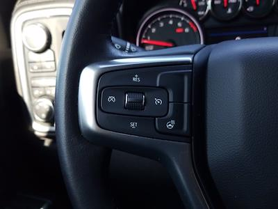 2019 Chevrolet Silverado 1500 Crew Cab 4x4, Pickup #M00897A - photo 20