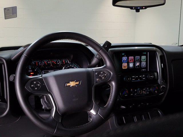 2016 Chevrolet Silverado 1500 Crew Cab 4x4, Pickup #M00899B - photo 32