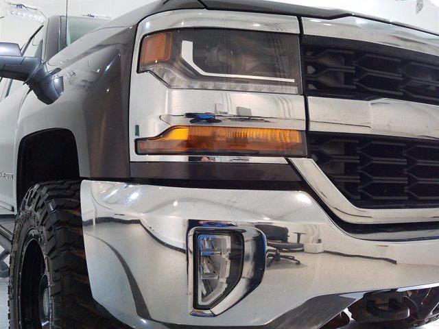 2016 Chevrolet Silverado 1500 Crew Cab 4x4, Pickup #M00899B - photo 8