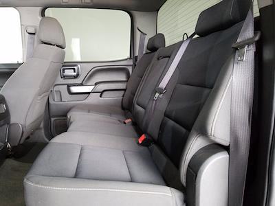 2016 Chevrolet Silverado 1500 Crew Cab 4x4, Pickup #M00899B - photo 31