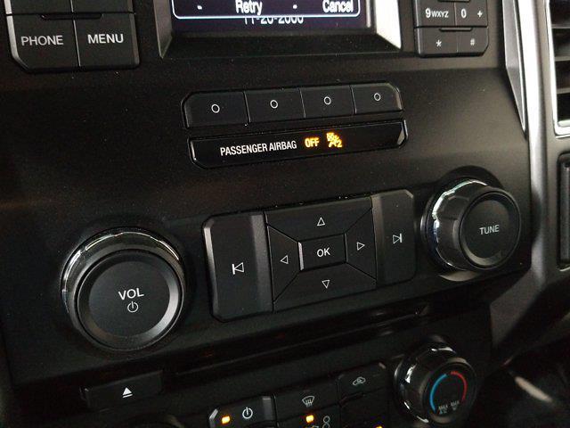 2016 Ford F-150 SuperCrew Cab 4x4, Pickup #M00926A - photo 27