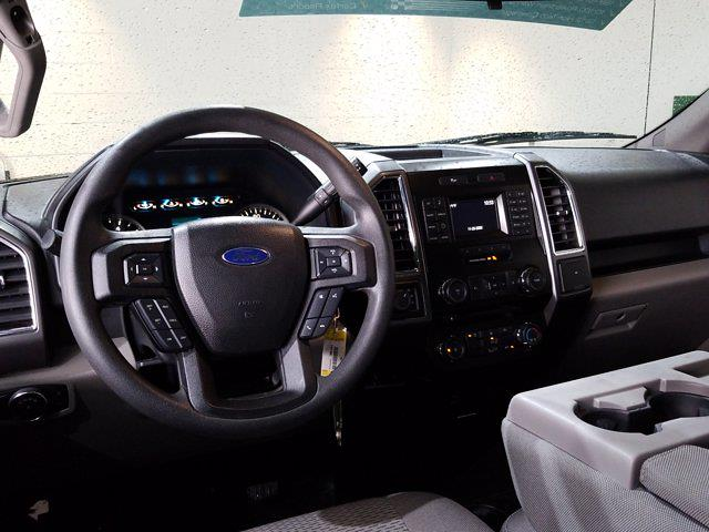 2016 Ford F-150 SuperCrew Cab 4x4, Pickup #M00926A - photo 33