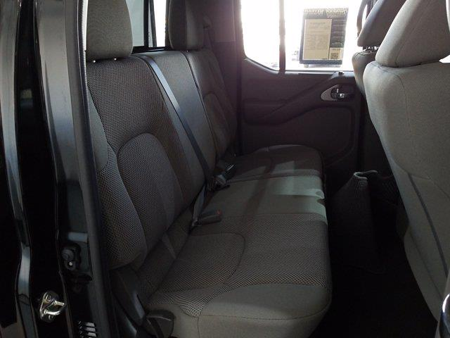 2019 Nissan Frontier Crew Cab 4x4, Pickup #M00927A - photo 37