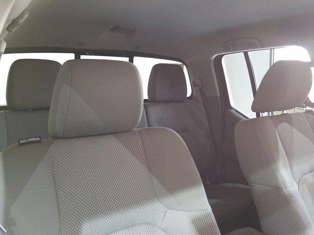 2019 Nissan Frontier Crew Cab 4x4, Pickup #M00927A - photo 40