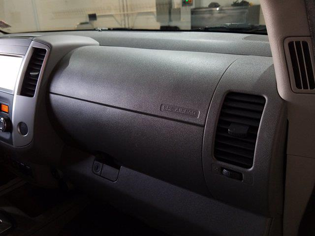 2019 Nissan Frontier Crew Cab 4x4, Pickup #M00927A - photo 41