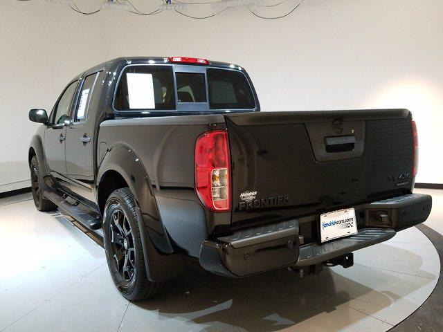 2019 Nissan Frontier Crew Cab 4x4, Pickup #M00927A - photo 2