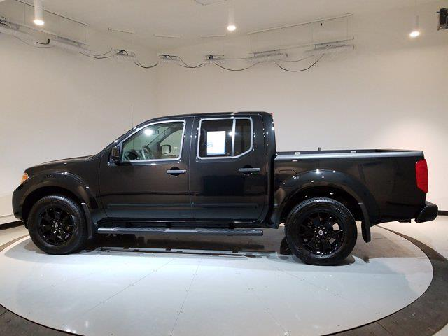 2019 Nissan Frontier Crew Cab 4x4, Pickup #M00927A - photo 7