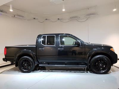 2019 Nissan Frontier Crew Cab 4x4, Pickup #M00927A - photo 4