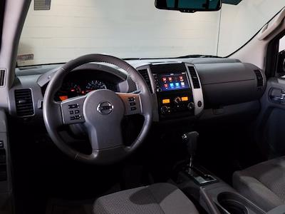 2019 Nissan Frontier Crew Cab 4x4, Pickup #M00927A - photo 33