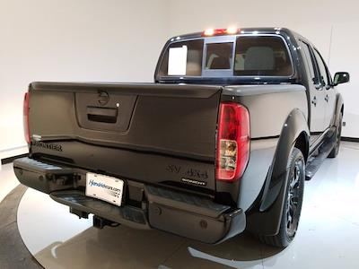 2019 Nissan Frontier Crew Cab 4x4, Pickup #M00927A - photo 5